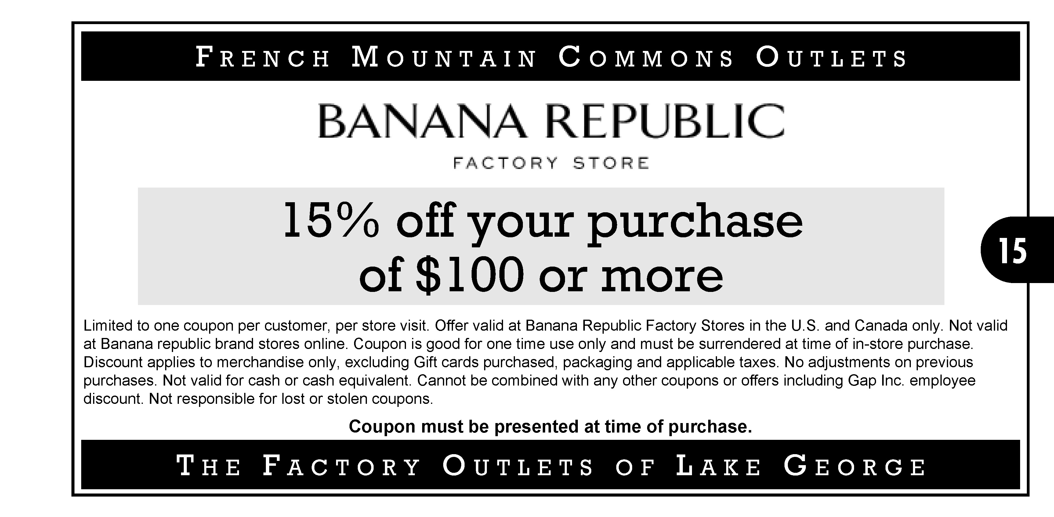 factory card outlet coupon